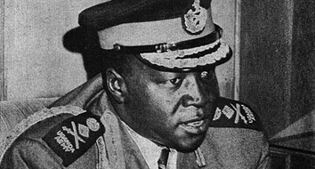 How Idi Amin Responded When Told 'the Government Coffers Were Empty'