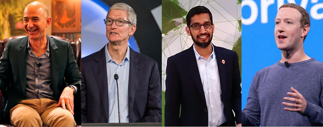 Do Big Tech Companies Exploit Our Data?