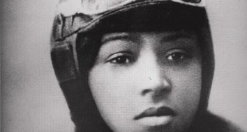 The Uncommon Life of Bessie Coleman