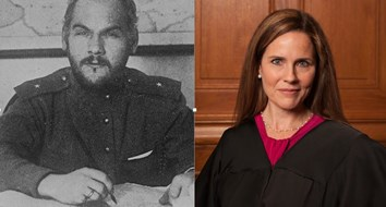 Judge Amy Coney Barrett and the Krylenko Test