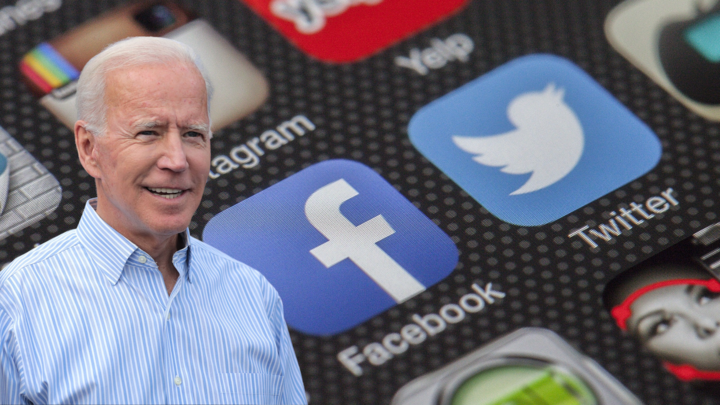 Big Tech Tried to Censor the NY Post's Hunter Biden Story. They Made it Huge Instead