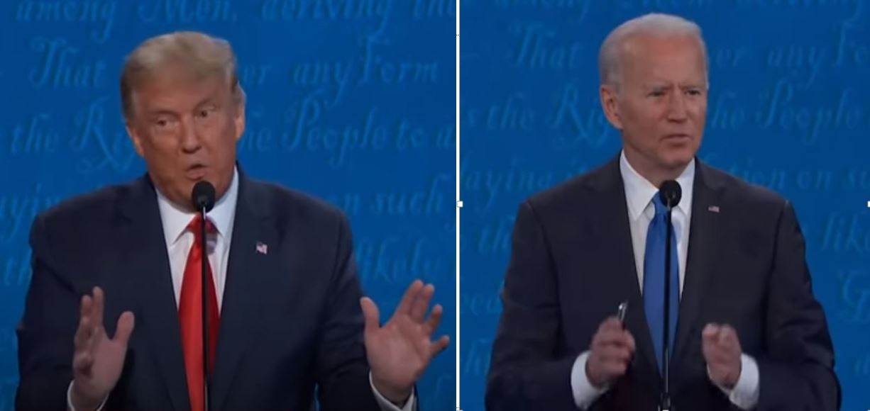 Did Joe Biden Really Say He'd 'Close Down the Oil Industry'?