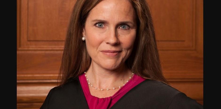 The Irony Behind the Handmaid Slur Against Amy Coney Barrett   Christine Czernejewski