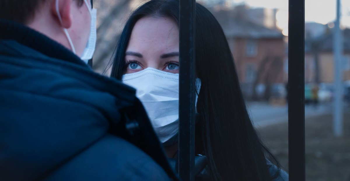 New Danish Study: Face Masks Don't Protect Against Covid