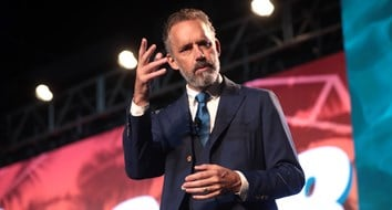 Why Jordan Peterson's Message on Gratitude Is More Important Than Ever
