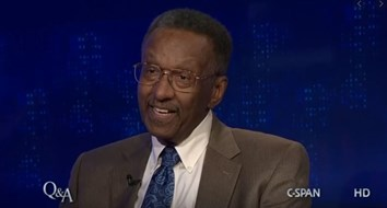 Walter Williams's Students Explain What Made Him Such a Great Economics Teacher