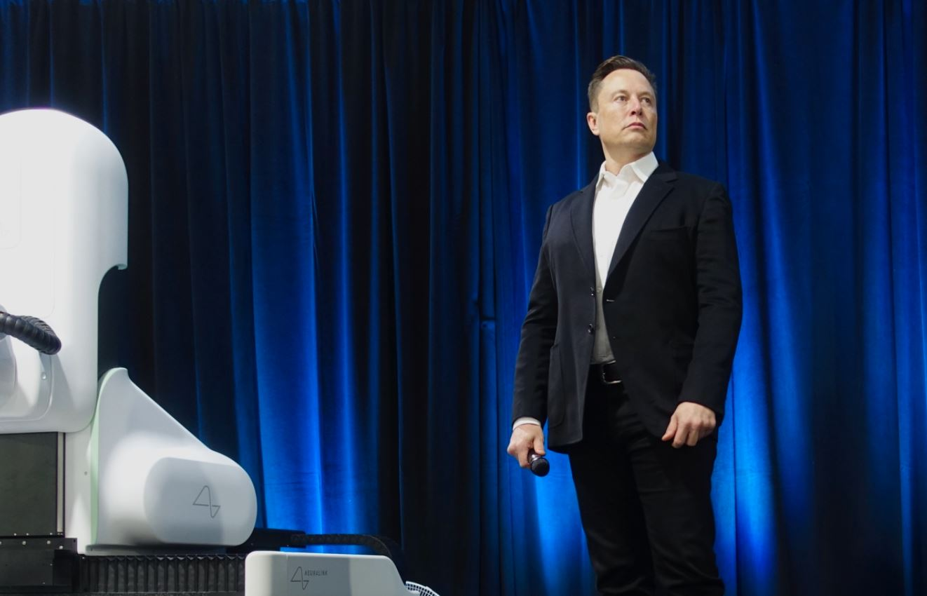 Elon Musk Took a Risk on a Clean Energy Future. It Paid Dividends