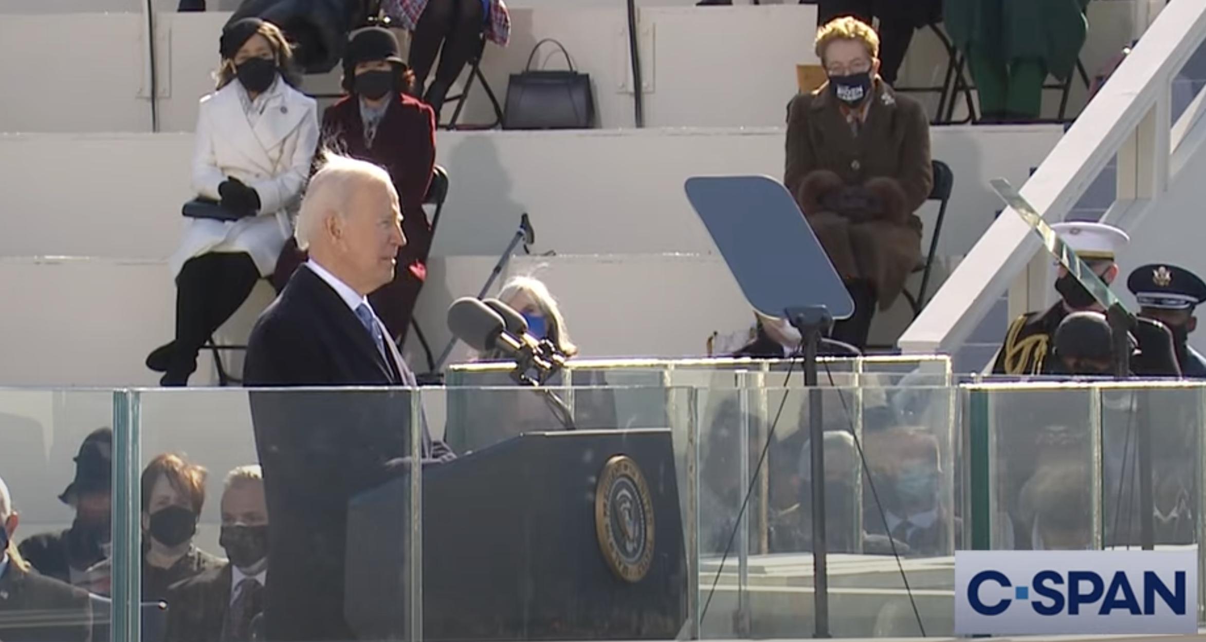 President Biden's Inaugural Agenda for National Crisis, Explained