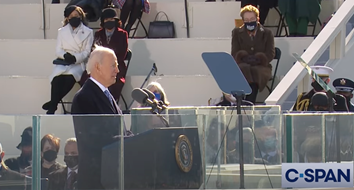 President Biden's Inaugural Agenda for National Crisis, Explained