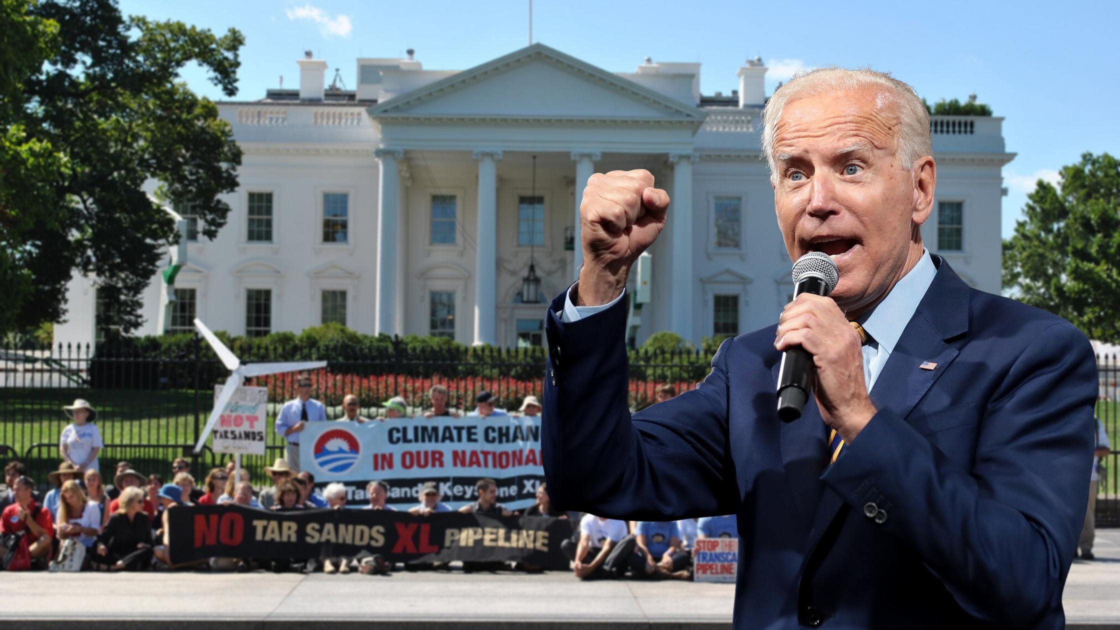 3 Harmful Consequences of Biden Killing the Keystone XL Pipeline