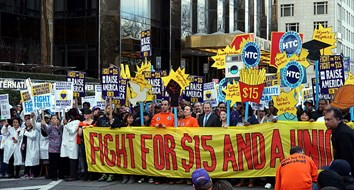 Why a $15 Federal Minimum Wage Would Be a Terrible Policy