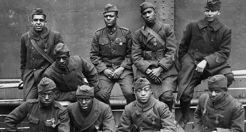 The Harlem Hellfighters: The Incredible Story Behind the Most Decorated US Regiment in WWI