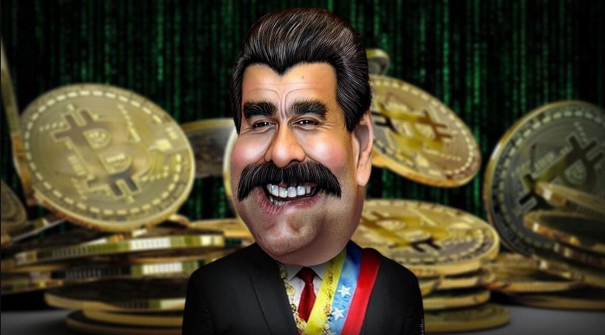 Venezuelában a kriptovaluta elnyomó és mentőkötél - Jellemzők - 2021