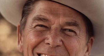 Ronald Reagan at 110: Twenty of His Best Quotes on Freedom, Government, and America