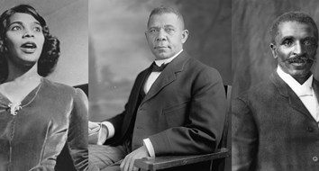 Marian Anderson, George Washington Carver, and Booker T. Washington: Inspiring Words from Three Great African Americans