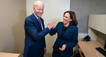 NY Fed Study Finds Biden-Harris 'Equity' Proposal Would Make Racial Inequality Worse