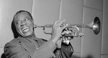 Louis Armstrong Broke Barriers With Music, Optimism, and the Sheer Force of His Personality