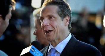 Cuomo's Controversial COVID Policy Linked to Higher Nursing Home Deaths, Study Finds