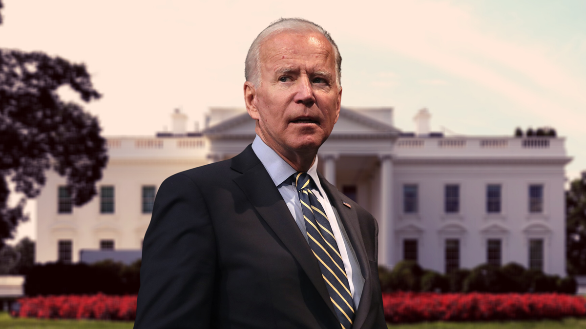 Biden's $1.9 Trillion 'Relief Package' Is Short on Relief for Struggling Families