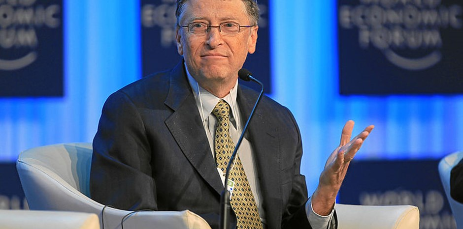 Bill Gates's New Book Proposes Extreme Ways to Avoid a Climate Disaster, but at What Cost? | Patrick Carroll