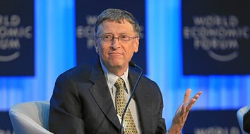 Bill Gates's New Book Proposes Extreme Ways to Avoid a Climate Disaster, but at What Cost?