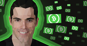 Roger Ver on Cryptocurrency, Human Liberty, and Economic Education