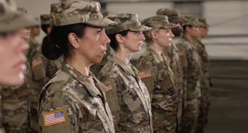 Gender Inequality Isn't the Problem With the Draft