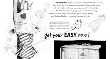 3 Post-War Innovations That Liberated Women