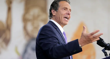 Why Andrew Cuomo's Cover-Up Scandal Isn't Just a Case of One Bad Apple