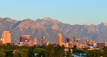 Why Salt Lake City Has the Hottest Job Market in the US