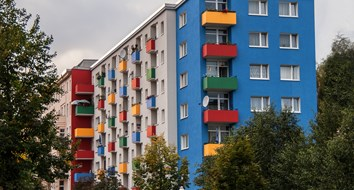 Berlin's Disastrous Rent Control Law Gets Scrapped