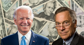 Johns Hopkins Economist Explains Why True Cost of Biden's Spending Plans Could Be $17.1 Trillion—3X Higher Than Advertised