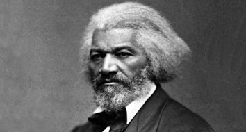 Frederick Douglass on His Escape from Slavery