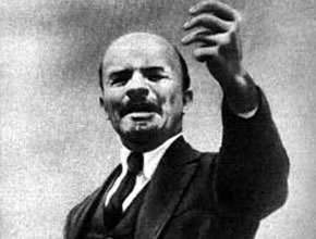 Lenin Was Right about the Destructive Power of Inflation